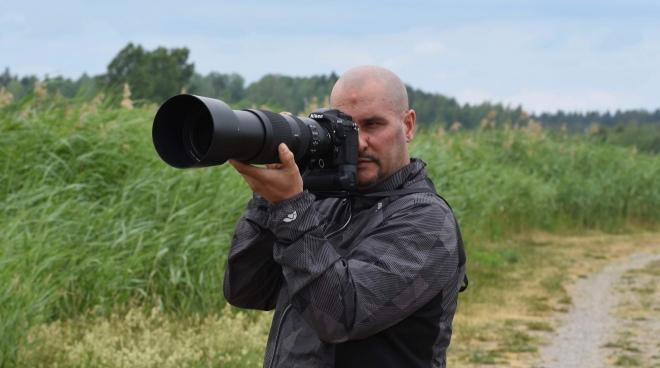 Fotograf-Carlos